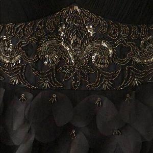 Sue Wong Dresses - Beautiful Sue Wong Petal Dress